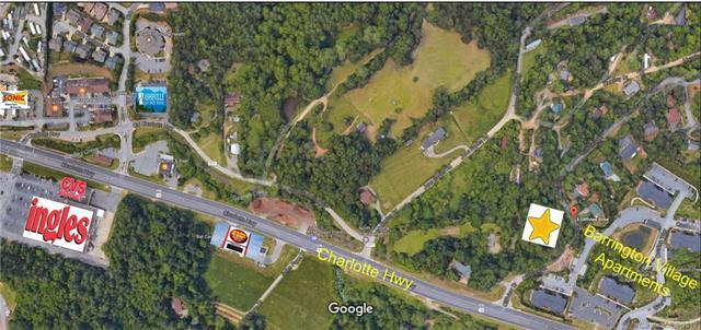 6 Cliffview Drive, Asheville, NC 28803 (#3478680) :: Charlotte Home Experts