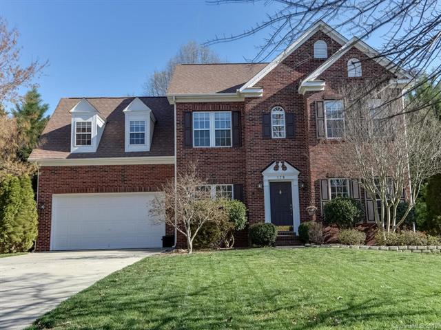 178 Pamlico Lane, Mooresville, NC 28117 (#3478707) :: The Premier Team at RE/MAX Executive Realty