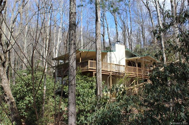 69 W Dogwood Lane, Lake Toxaway, NC 28747 (#3478758) :: Team Honeycutt