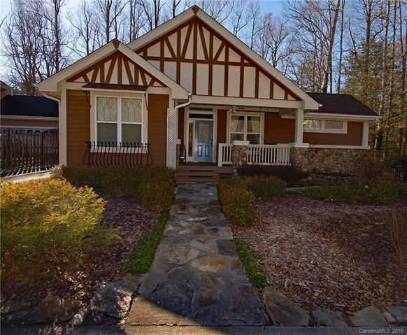 118 Covered Bridge Drive, Flat Rock, NC 28731 (#3478772) :: Carlyle Properties