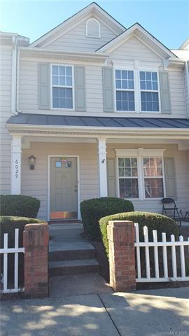 6029 Creft Circle, Indian Trail, NC 28079 (#3478786) :: Exit Mountain Realty