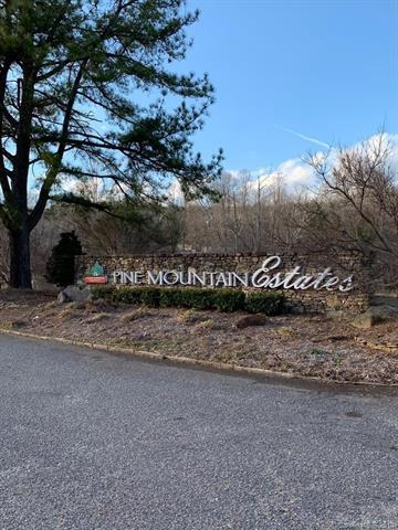 0 Faraway Drive #101, Connelly Springs, NC 28655 (#3478814) :: LePage Johnson Realty Group, LLC