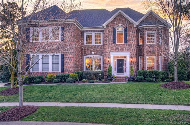 2046 Lake Forest Drive #50, Tega Cay, SC 29708 (#3478832) :: Miller Realty Group
