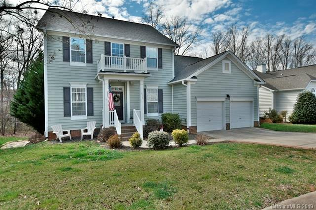 631 Clouds Way, Rock Hill, SC 29732 (#3478836) :: RE/MAX RESULTS