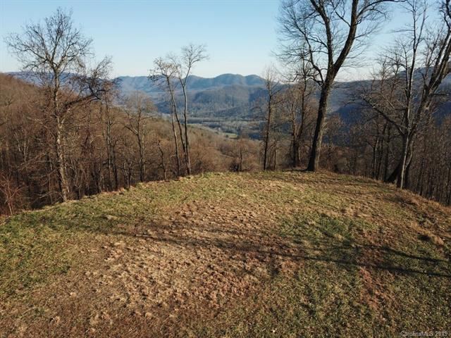 Lot H-13 488 Warbler Lane H-13, Black Mountain, NC 28711 (#3478872) :: Keller Williams Professionals