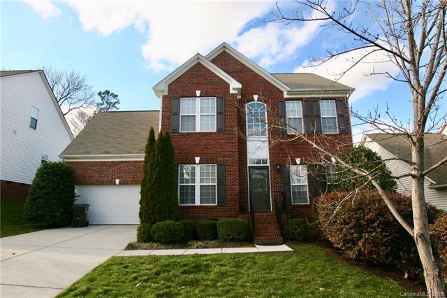1120 Taranasay Court, Charlotte, NC 28269 (#3478884) :: Scarlett Real Estate
