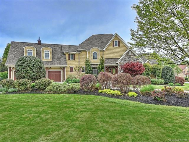 201 Cape Cod Way, Mooresville, NC 28117 (#3478910) :: Besecker Homes Team