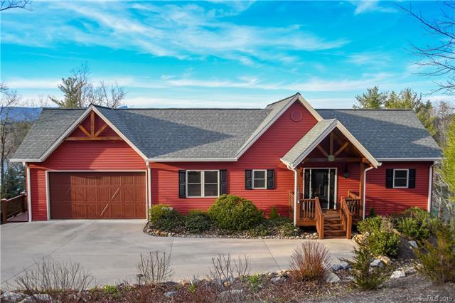 1601 Lillians Point Court, Morganton, NC 28655 (#3478944) :: LePage Johnson Realty Group, LLC