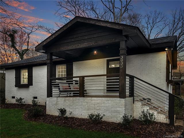 3033 Park Road, Charlotte, NC 28209 (#3478989) :: Scarlett Real Estate