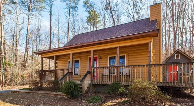 1493 Cleghorn Mill Road, Rutherfordton, NC 28139 (#3479030) :: Zanthia Hastings Team