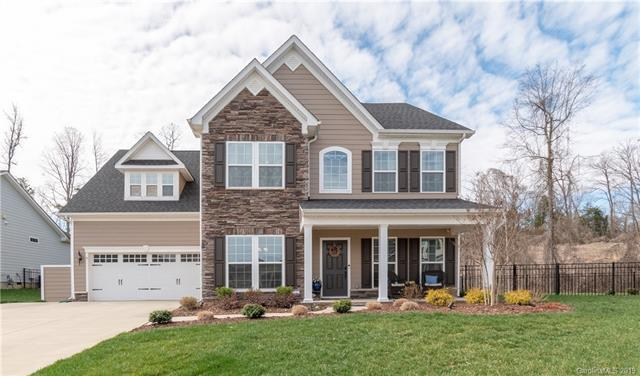 10514 Ivy Close Road, Huntersville, NC 28078 (#3479033) :: Odell Realty