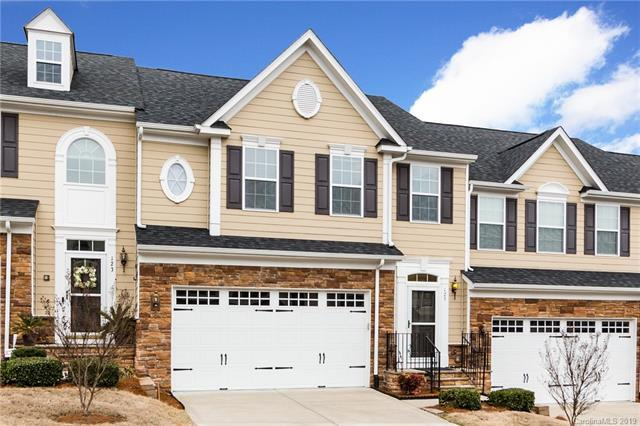 125 Inlet Point Drive, Tega Cay, SC 29708 (#3479118) :: LePage Johnson Realty Group, LLC