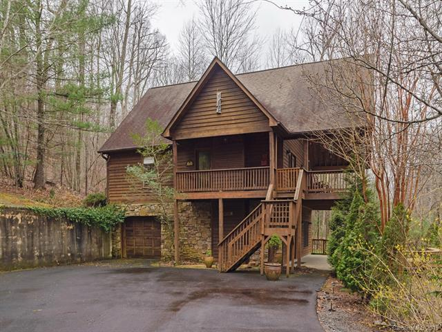 505 Claremont Drive, Flat Rock, NC 28731 (#3479123) :: Team Honeycutt