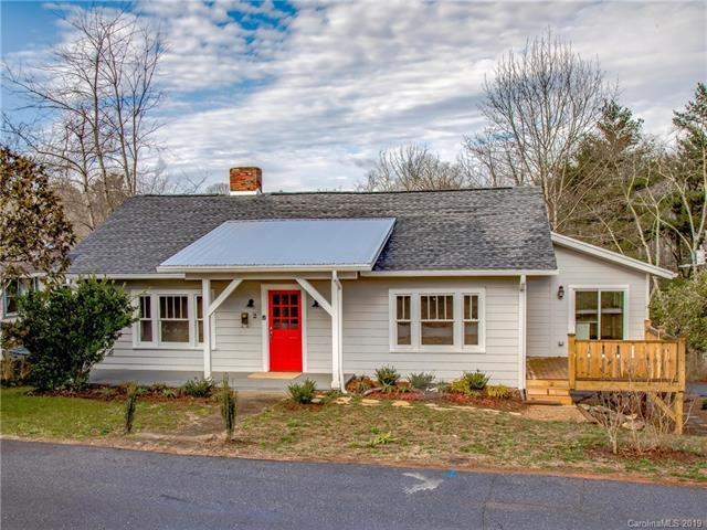 2 Dale Street, Asheville, NC 28806 (#3479152) :: MECA Realty, LLC