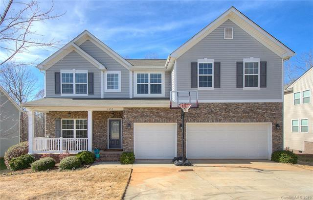 1452 Donegal Drive #337, Clover, SC 29710 (#3479187) :: Stephen Cooley Real Estate Group