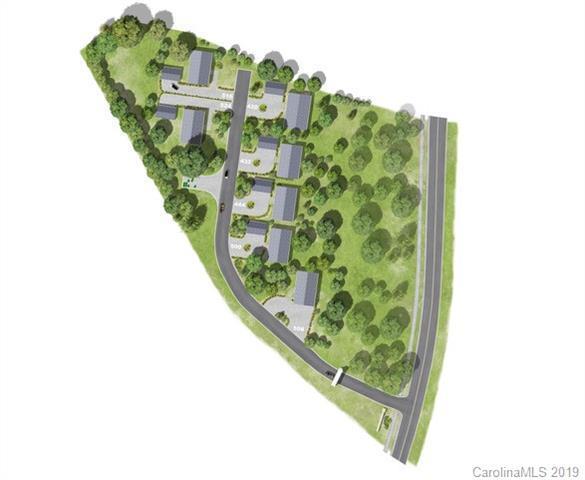 516 Sardis Lane #6, Charlotte, NC 28270 (#3479190) :: LePage Johnson Realty Group, LLC