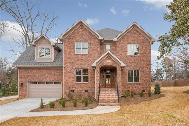 102 Meadowbrook Road, Charlotte, NC 28211 (#3479197) :: MECA Realty, LLC