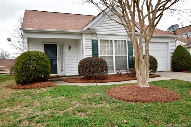 7523 Double Springs Court, Charlotte, NC 28262 (#3479249) :: Exit Mountain Realty