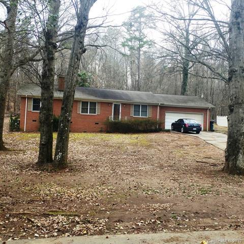 325 Hillcrest Drive, Harrisburg, NC 28075 (#3479255) :: Team Honeycutt