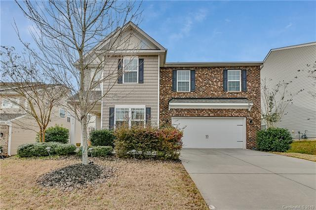 11815 Carolina Blossom Lane, Pineville, NC 28134 (#3479261) :: MECA Realty, LLC