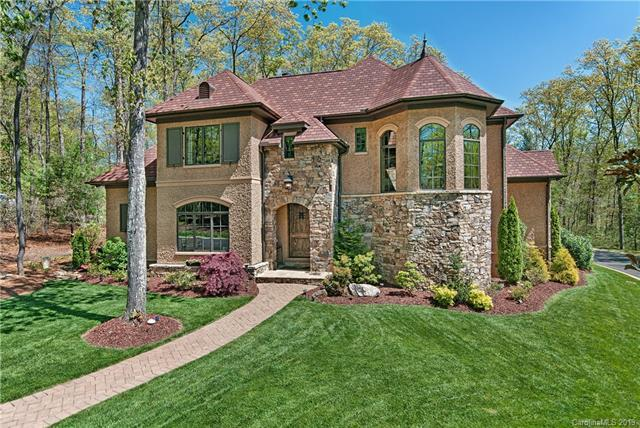 86 Running Creek Trail Lot 89, Arden, NC 28704 (#3479264) :: Washburn Real Estate