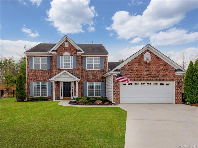 149 Fleming Drive, Statesville, NC 28677 (#3479267) :: RE/MAX RESULTS