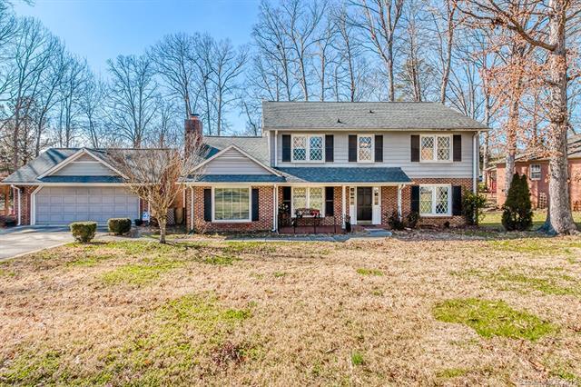 6700 Burlwood Road, Charlotte, NC 28211 (#3479304) :: Rinehart Realty