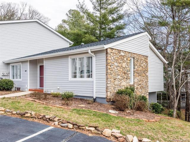44 Hollybrook Drive, Asheville, NC 28803 (#3479307) :: Odell Realty
