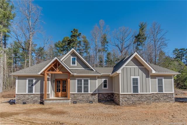 3511 Chimney Rock Road, Hendersonville, NC 28792 (#3479317) :: Exit Mountain Realty