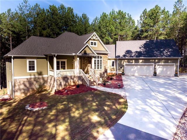 2076 Compass Court 262&263, Connelly Springs, NC 28612 (#3479326) :: MECA Realty, LLC
