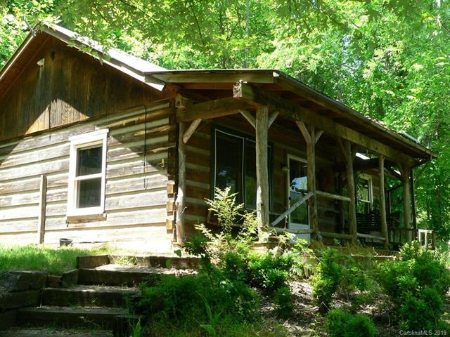143/168 Travelers Nest Road, Sylva, NC 28779 (#3479354) :: The Ramsey Group