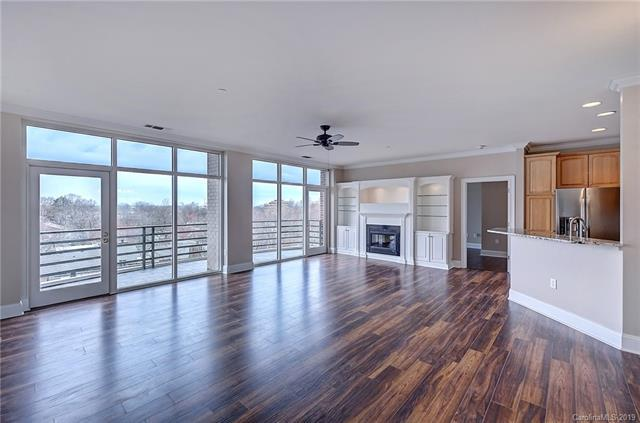 400 N Church Street #514, Charlotte, NC 28202 (#3479356) :: Stephen Cooley Real Estate Group
