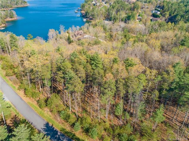 94 Osprey Roost Drive #45, Nebo, NC 28761 (#3479376) :: Francis Real Estate