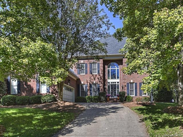 15809 Strickland Court, Charlotte, NC 28277 (#3479398) :: MECA Realty, LLC
