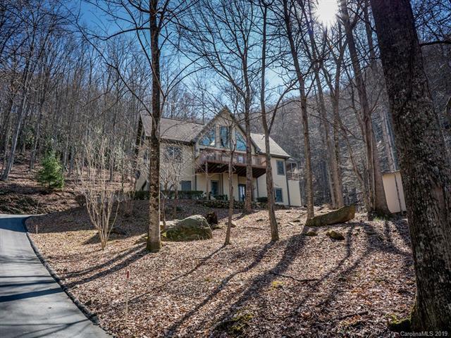109 Aster Ridge Trail, Swannanoa, NC 28778 (#3479399) :: Cloninger Properties