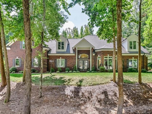 17601 River Ford Drive, Davidson, NC 28036 (#3479410) :: The Ramsey Group