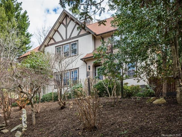 179 Macon Avenue, Asheville, NC 28804 (#3479418) :: Exit Realty Vistas