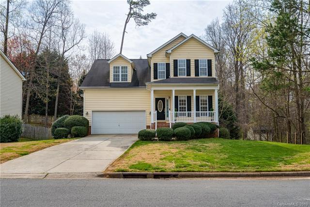 3017 Glen Summit Drive, Charlotte, NC 28270 (#3479433) :: High Performance Real Estate Advisors