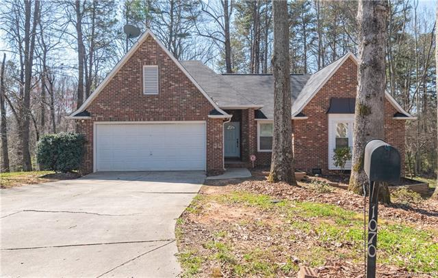 1070 Emerson Drive #109, Mooresville, NC 28115 (#3479460) :: David Hoffman Group
