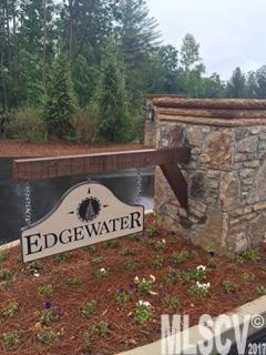 0 Waters Edge Drive, Granite Falls, NC 28630 (#3479552) :: Stephen Cooley Real Estate Group