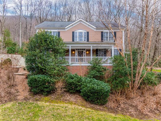 71 Windover Drive, Asheville, NC 28803 (#3479561) :: Puffer Properties