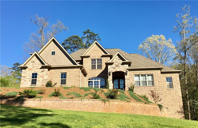 97 42nd Avenue Drive NW, Hickory, NC 28601 (#3479571) :: Cloninger Properties
