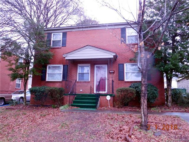 2004 Genesis Park Place, Charlotte, NC 28206 (#3479591) :: Homes Charlotte