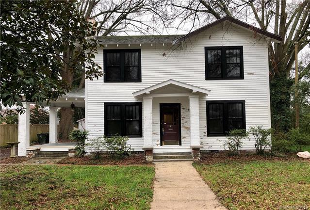 322 Houston Street E, Monroe, NC 28112 (#3479619) :: Homes Charlotte