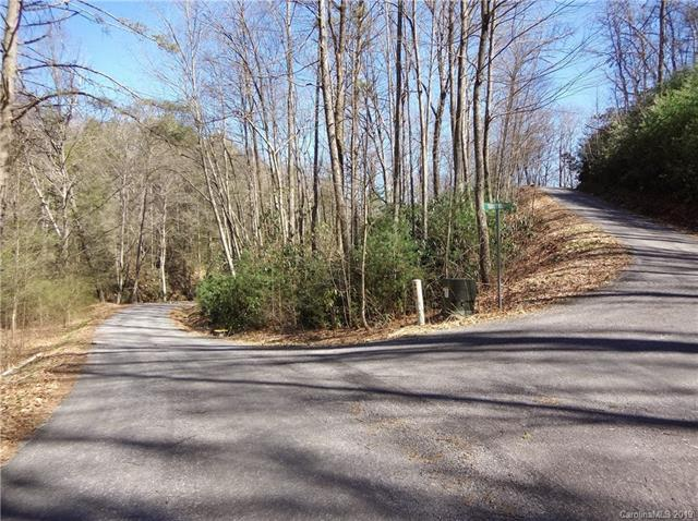 Lot 60 Coyote Hollow Road, Waynesville, NC 28785 (#3479648) :: Keller Williams South Park