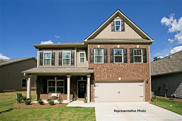 124 Bristleback Court #56, Mount Holly, NC 28120 (#3479726) :: LePage Johnson Realty Group, LLC