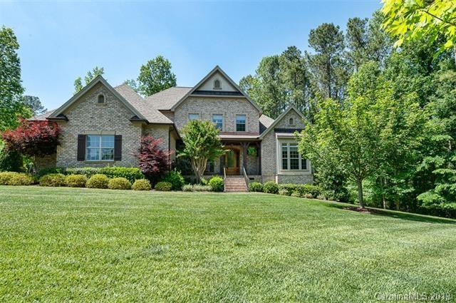 4580 River Oaks Road, Lake Wylie, SC 29710 (#3479763) :: Homes Charlotte