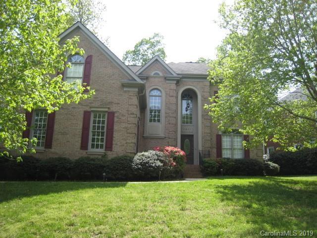 3941 Cambridge Hill Lane, Charlotte, NC 28270 (#3479770) :: DK Professionals Realty Lake Lure Inc.