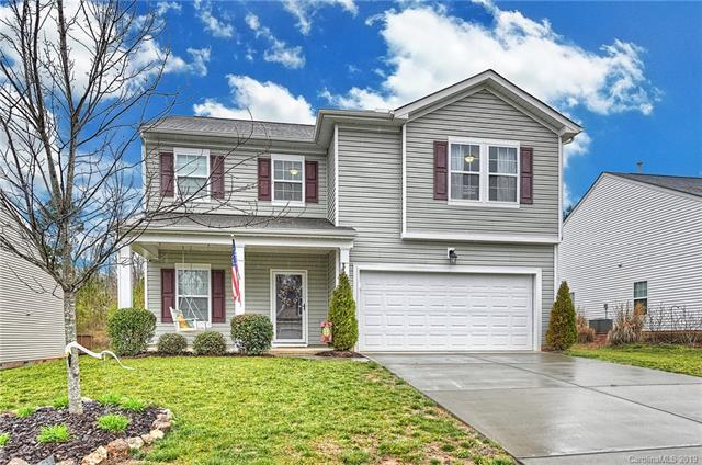 1668 Beleek Ridge Lane, Clover, SC 29710 (#3479780) :: Stephen Cooley Real Estate Group