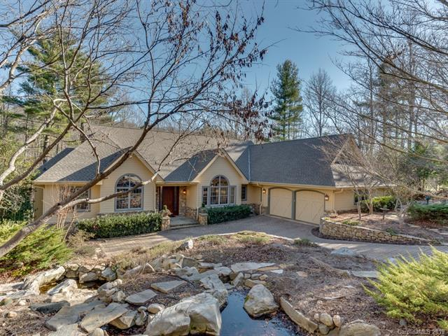127 Chattooga Run, Hendersonville, NC 28739 (#3479786) :: Stephen Cooley Real Estate Group